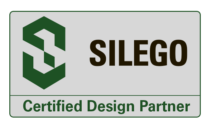 Silego Certified Partner